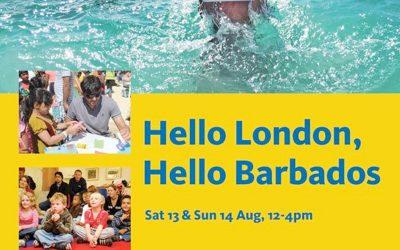 Hello London, Hello Barbados