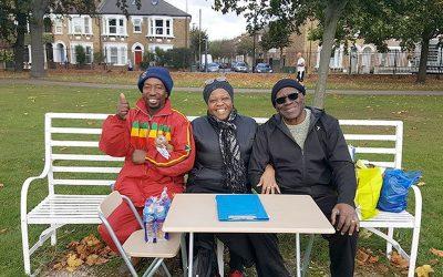 Fund Raising Sponsorship Walks